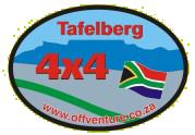 Tafelberg 4x4 Klub - Western Cape 4x4 Clubs