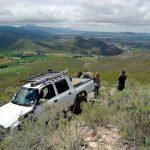 Pat Busch Mountain Trail