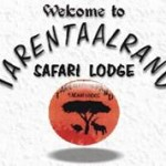 Northern Cape 4x4 Trails - Tarentaalrand Safari Lodge