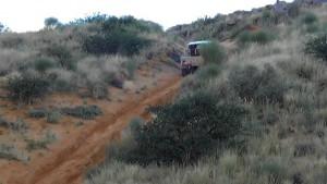 Transboegoe-4x4 - Northern Cape