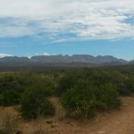 Northern Cape 4x4 Trails - Old Postal Route