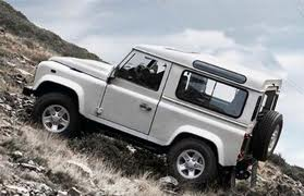 which 4x4 - Short Wheel Base
