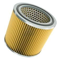Air intake system - Aftermarket Air filter
