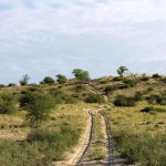 Gemsbok Wilderness Trail