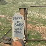 Isabis 4x4 Trail