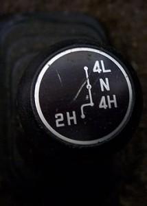 4x4 2x4 Hi Lo Range