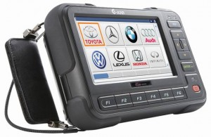 Buying a used 4x4 - Diagnostics