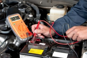 4x4 Auto Electrical System - Fault finding
