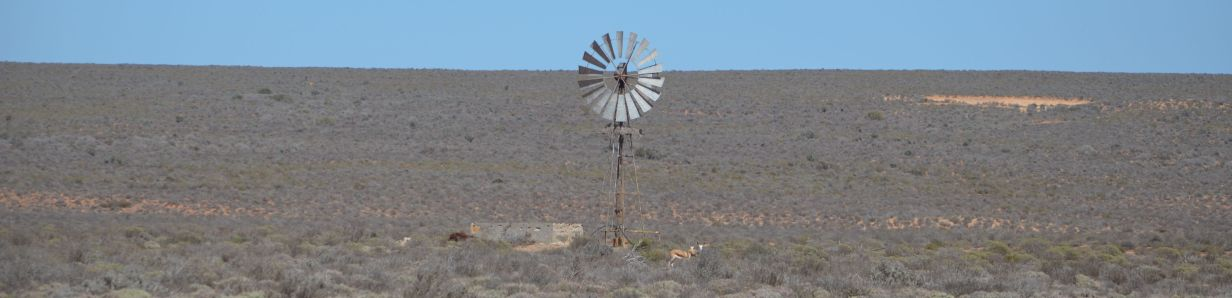 4x4 Trails in the Northern Cape
