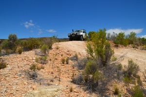 4x4 Africa - 4x4 Trails in Southern Africa