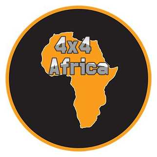 4x4 Africa - 4x4 Trail Icon Glossary