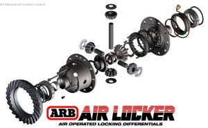4x4-mechanical-traction-control ARB Locker