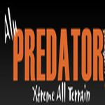 Alu Predator All Trerrain