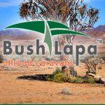 Bushlapa Off Road Caravans