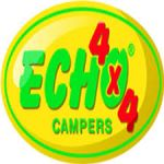 Echo 4x4 Campers