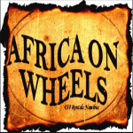 Africa on Wheels - 4x4 Rental Namibia