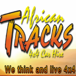 African Tracks - 4x4 Car Hire Namibia