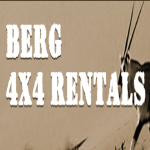 Berg 4x4 Rentals - Car Hire in South Africa