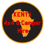 KENYA - 4X4 AND CAMPER HIRE