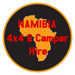 NAMIBIA - 4X4 AND CAMPER HIRE