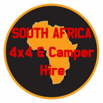 SOUTH AFRICA - 4X4 AND CAMPER HIRE