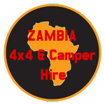 ZAMBIA - 4X4 AND CAMPER HIRE