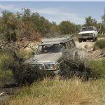 Ou Trekpad Route near Cape Town
